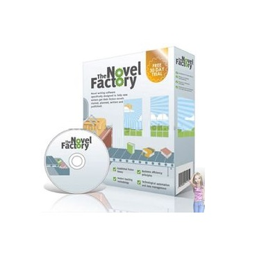 Download The Novel Factory 1.3 Free