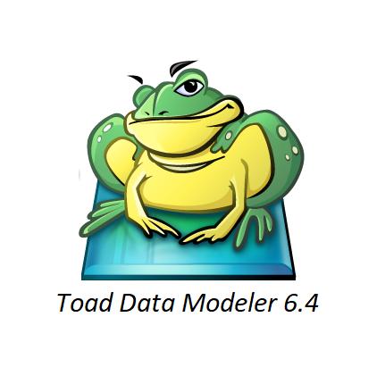 Download Toad Data Modeler 6.4 Free