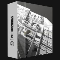 Download Vectorworks 2018 SP4 Free