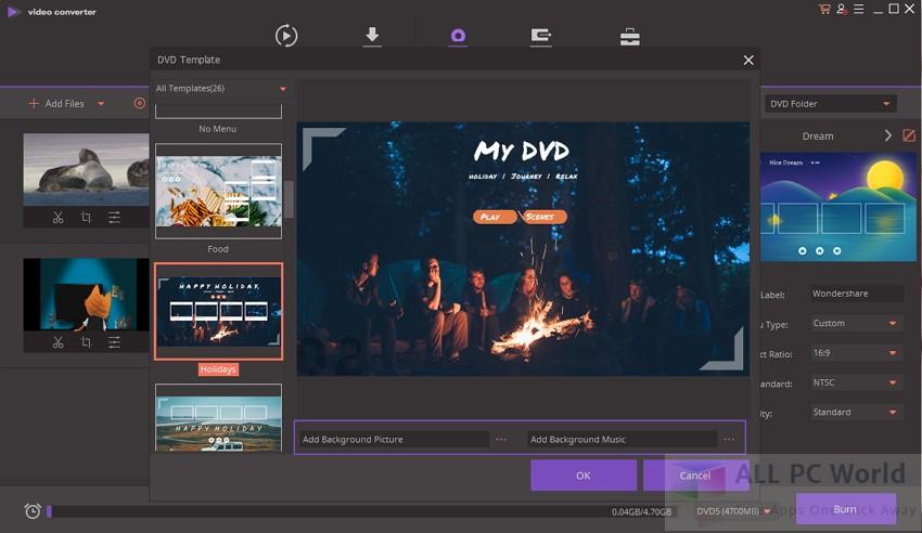 Download Wondershare Video Converter Ultimate Free