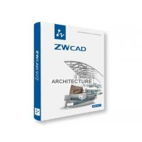 Download ZWCAD Architecture 2017