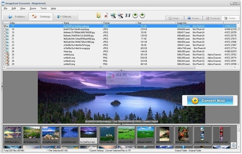 IconCool Graphics Converter Pro 3.9 Free Download