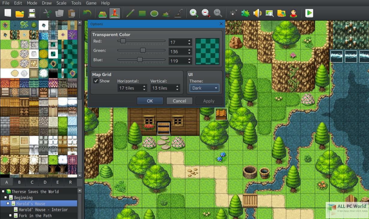 RPG Maker MV v1.6 Free Download