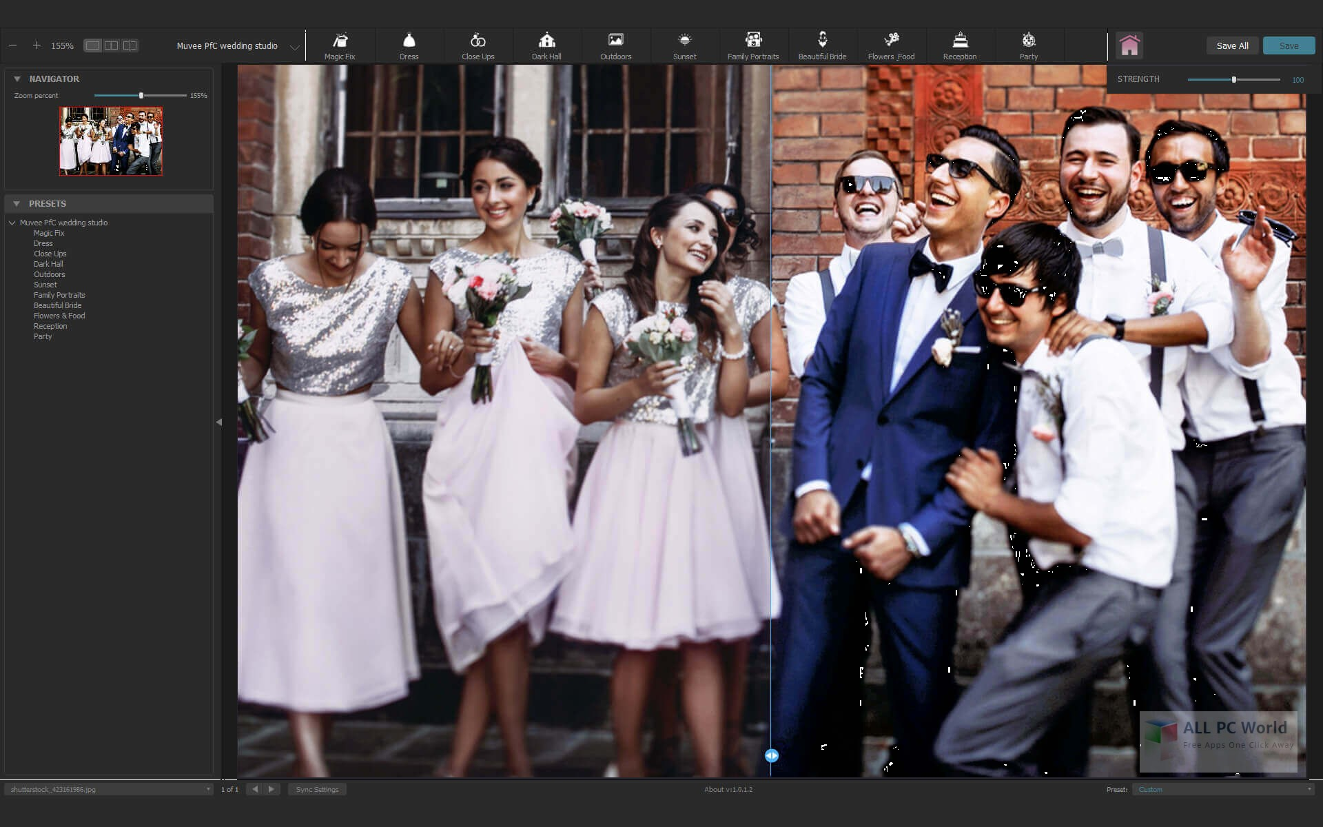 muvee Wedding Studio 12.0 Free Download