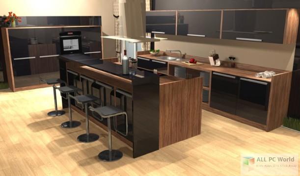 2020 Kitchen Design Free Download