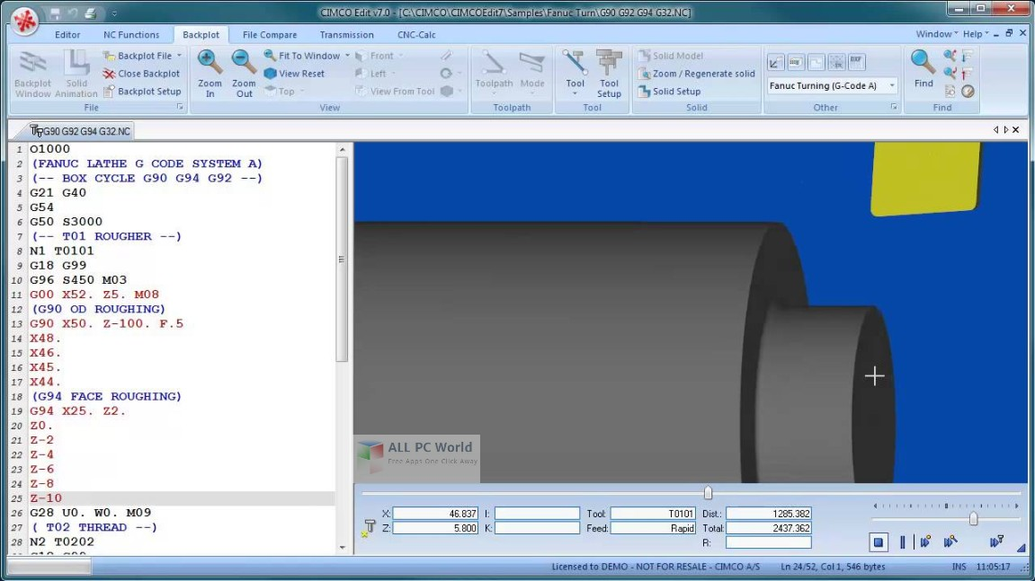 CIMCO Software 8.0 Free Download
