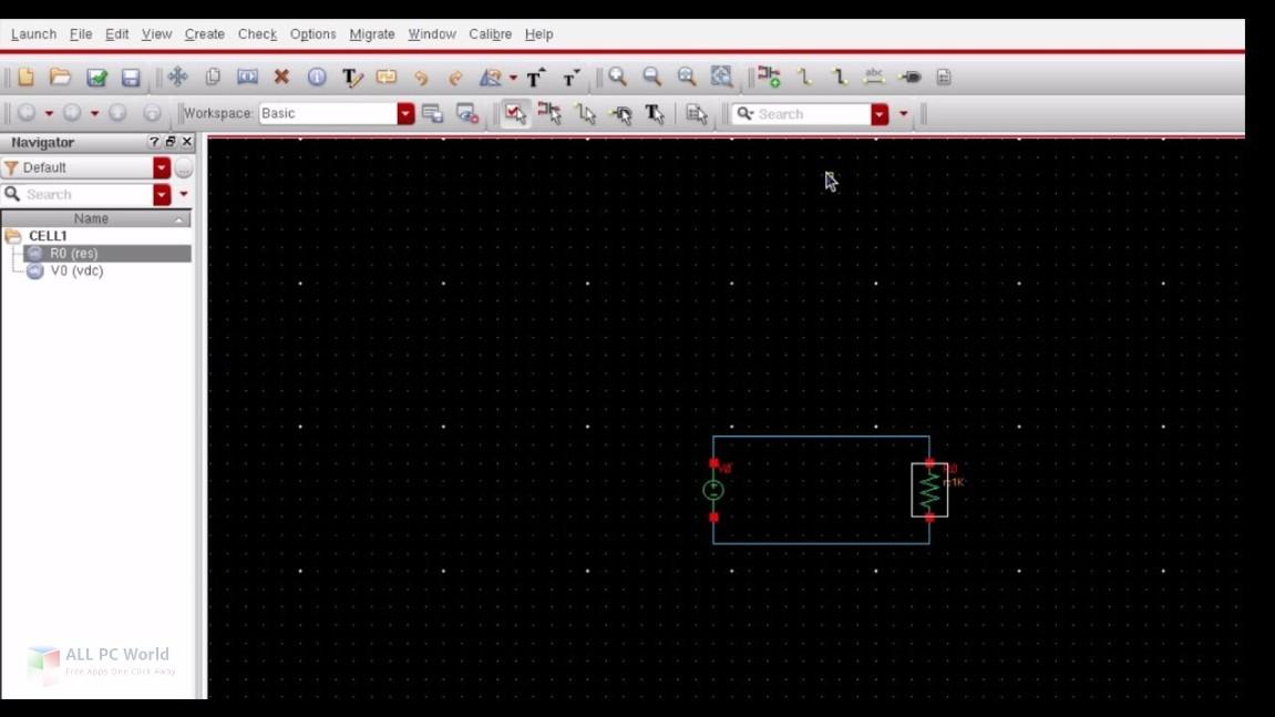 Download Cadence Ic Design Virtuoso 06 17 721 Free All Pc World