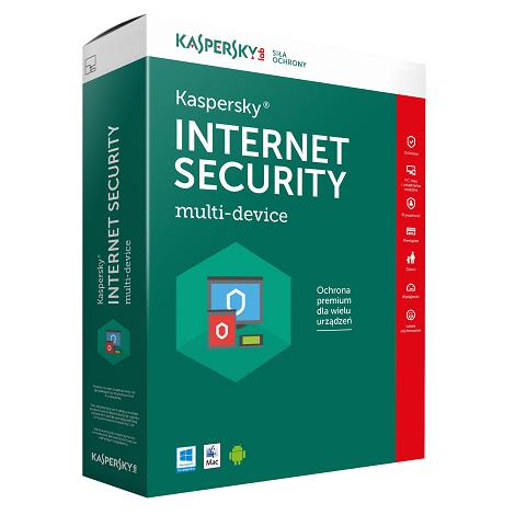 Download Kaspersky Internet Security 2019 Free