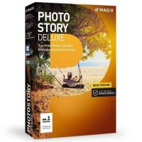 Download MAGIX Photostory Deluxe 2019 Free