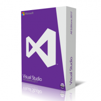 Download Microsoft Visual Studio 2017 15.7.6