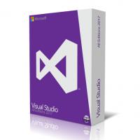 Download Microsoft Visual Studio 2017 15.7.6