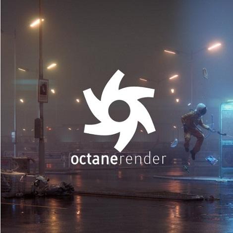 Download Octane Render 3.07 Free