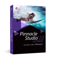 Download Pinnacle Studio Ultimate 22 Free