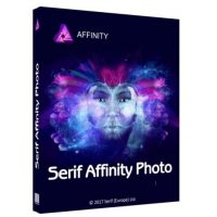 Download Serif Affinity Photo 1.6.4 Free