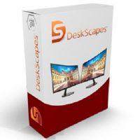 Download Stardock DeskScapes 8.51 Free