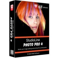 Download StudioLine Photo Pro 4.2 Free