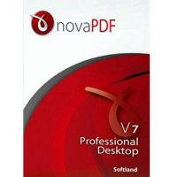 Download novaPDF Pro 7.7