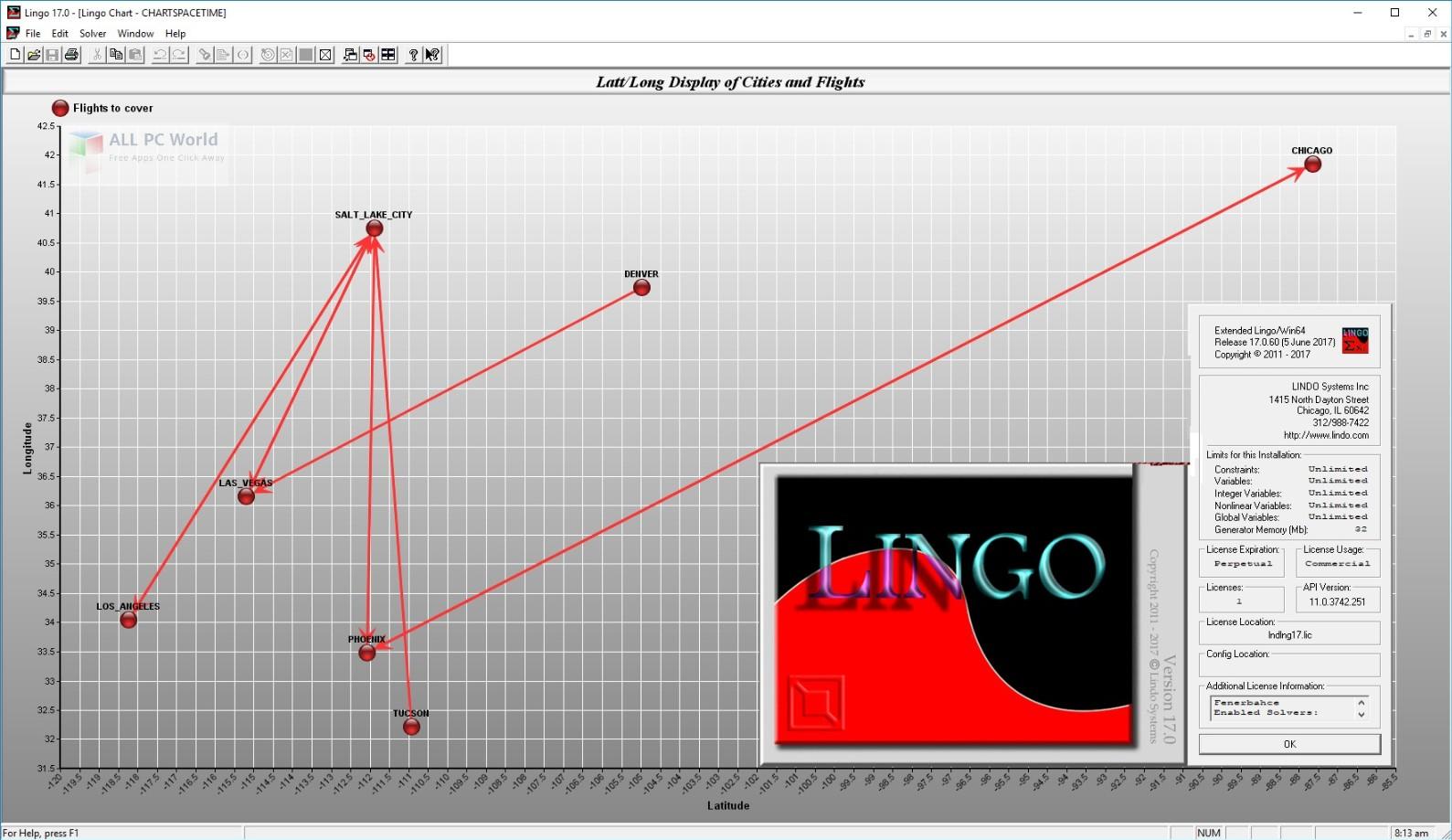 Lindo LINGO 17 Free Download