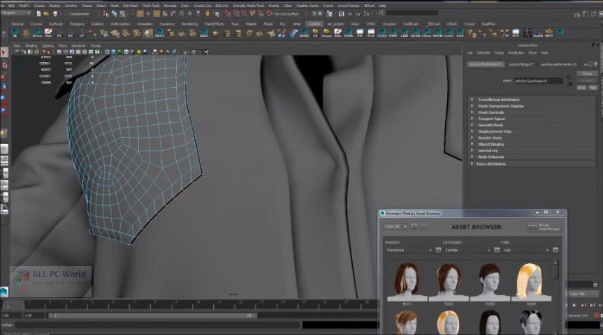 Marvelous Designer 7.5 Enterprise 4.1 Free Download