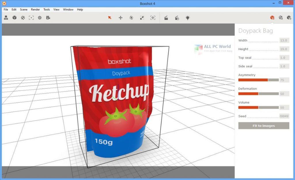 Boxshot 5.2.8 Ultimate