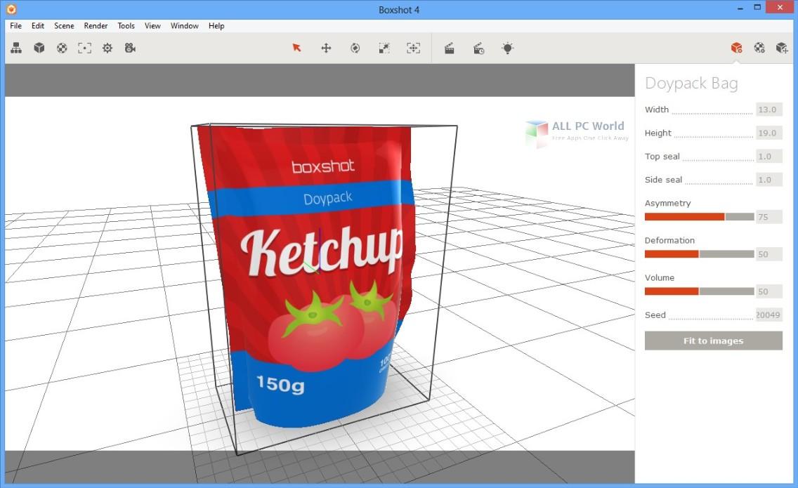 Boxshot 4.1 Ultimate