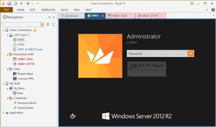 Code4Ward Royal TS 3.2.9 Build 60630 Free Download