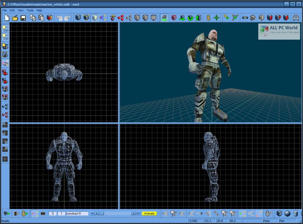 Conitec 3D Gamestudio Pro A6 Free Download