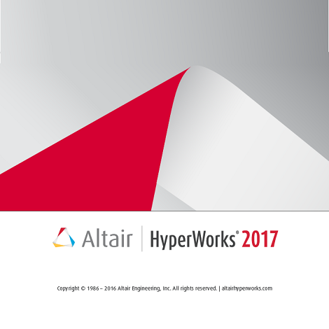 Download Altair HyperWorks 2017 Free