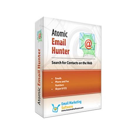 Download Atomic Email Hunter 14.4 Free