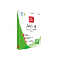 Download Avira Phantom VPN 2.15