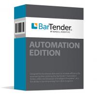 Download BarTender Enterprise Automation 2016 11.0 Free