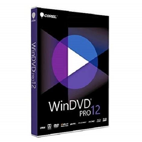 Download Corel WinDVD Pro 12.0 Free