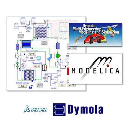 Download Dassault Systemes Dymola 2018