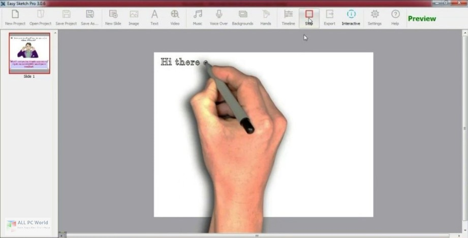 Download Easy Sketch Pro Free