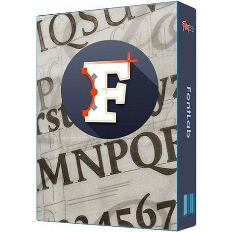 Download FontLab VI 6.0 Free