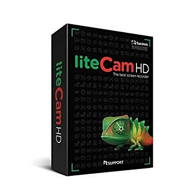 Download LiteCam Recording Software HD 4.3 Free