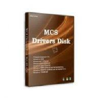 Download MCS Drivers Disk 18.0 Free