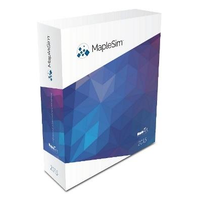 Download MapleSim 2018 Free