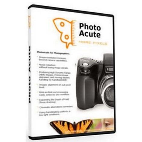 Download PhotoAcute Studio 3 Free