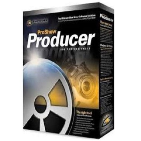Download Portable Photodex ProShow Producer 9.0