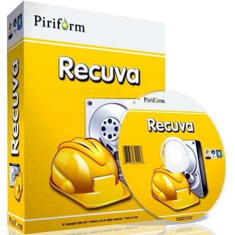 Download Recuva Professional 1.53 Free