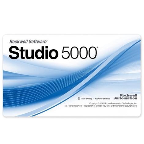 Download Rockwell Software Studio 5000 v28.0 Free