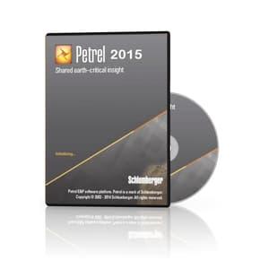 Download Schlumberger Petrel 2015.5 + Plugins Free