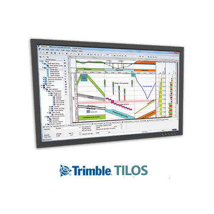 Download Trimble TILOS 10.1 Free
