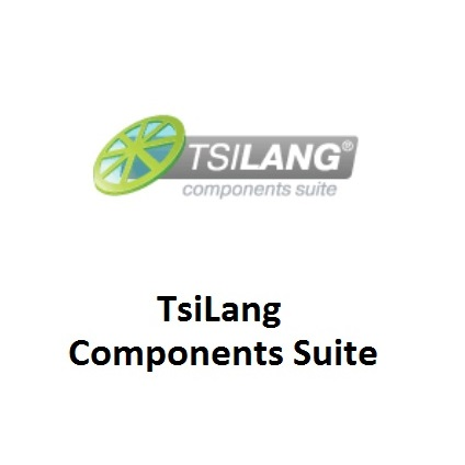 Download Tsilang Component Suite 7.5 Free