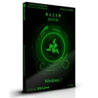 Download Windows 7 SP1 Razer Edition 2018