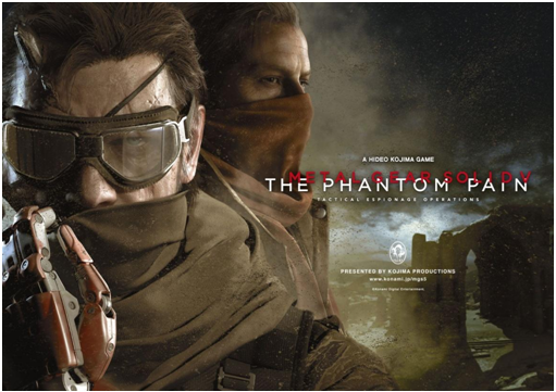 MSVCP140.dll Problem in Metal Gear Solid V: The Phantom Pain? Not a Problem