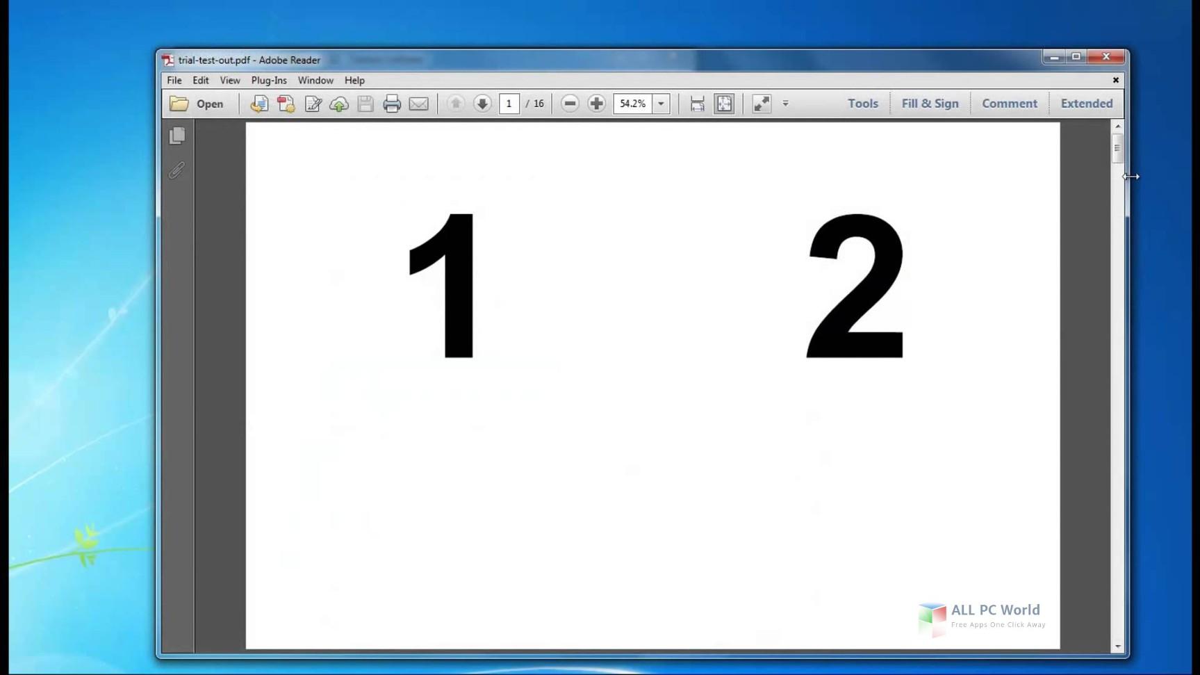 PDF Imposition Desktop Edition Free Download