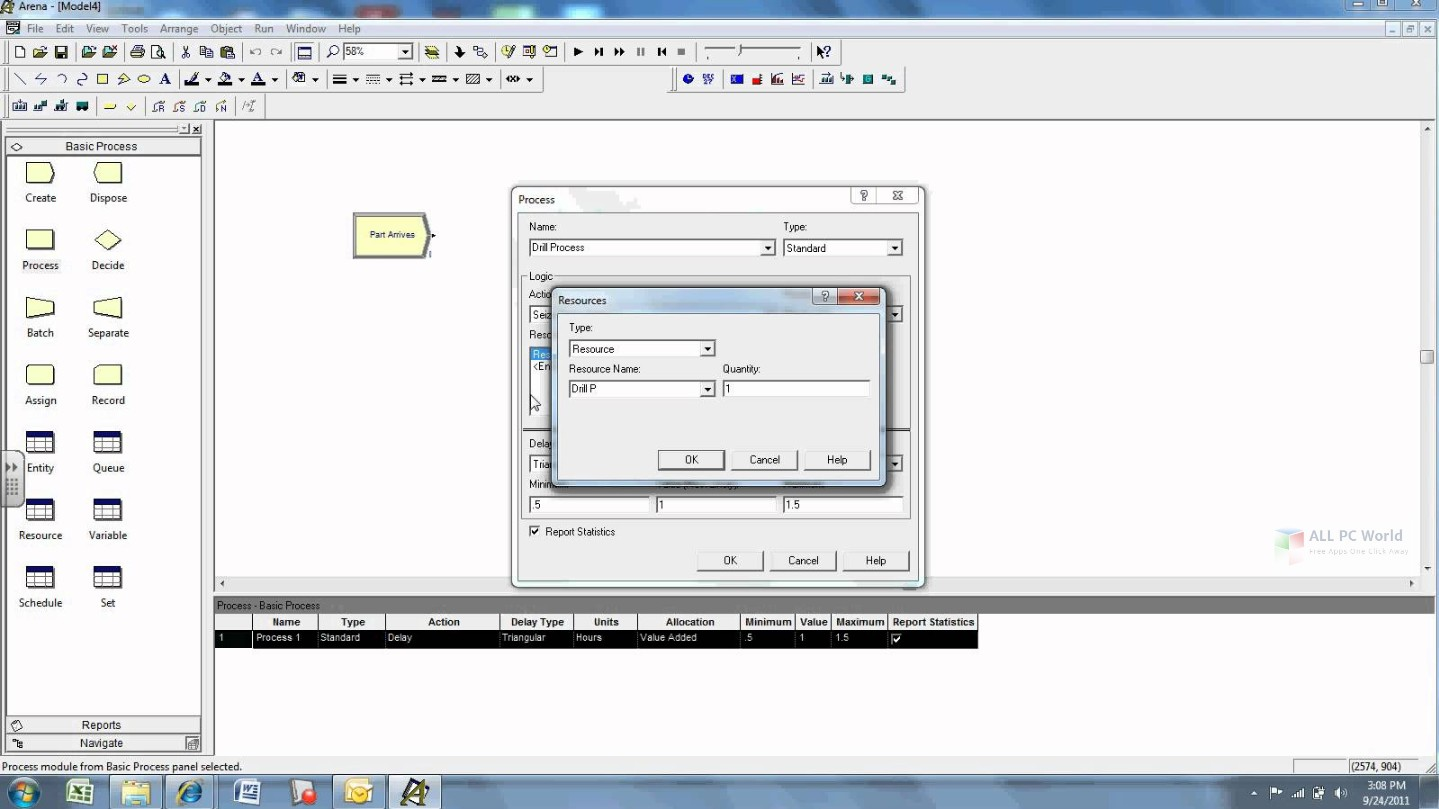 Rockwell Automation Arena 14 Free Download