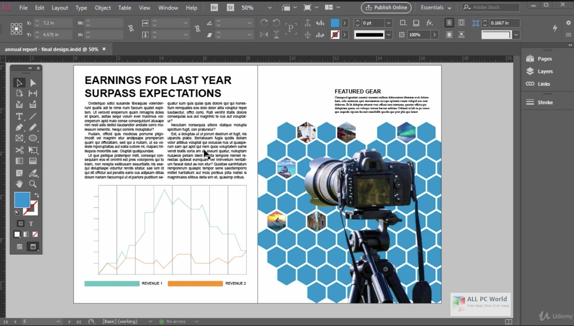 Adobe InDesign CC 2018 v14.0